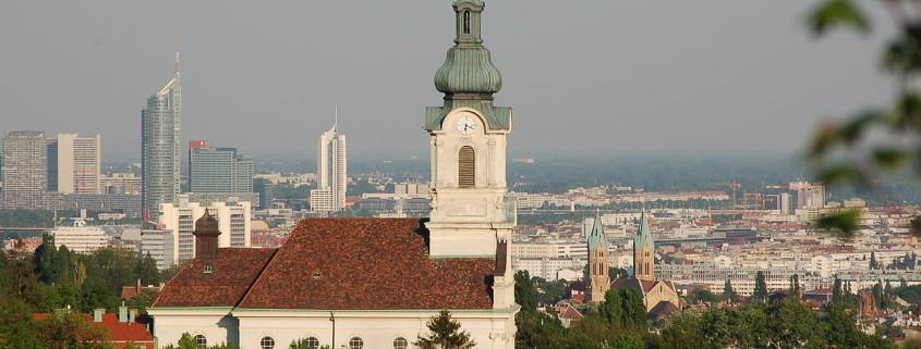 Kaasgraben - Pfarre Franz von Sales