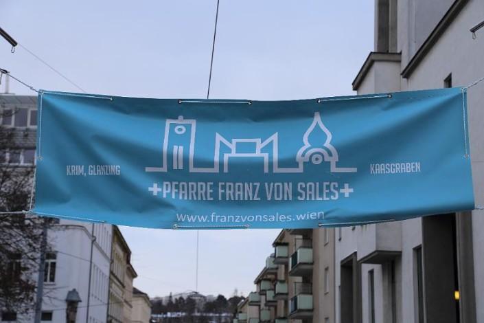 Pfarre Franz von Sales