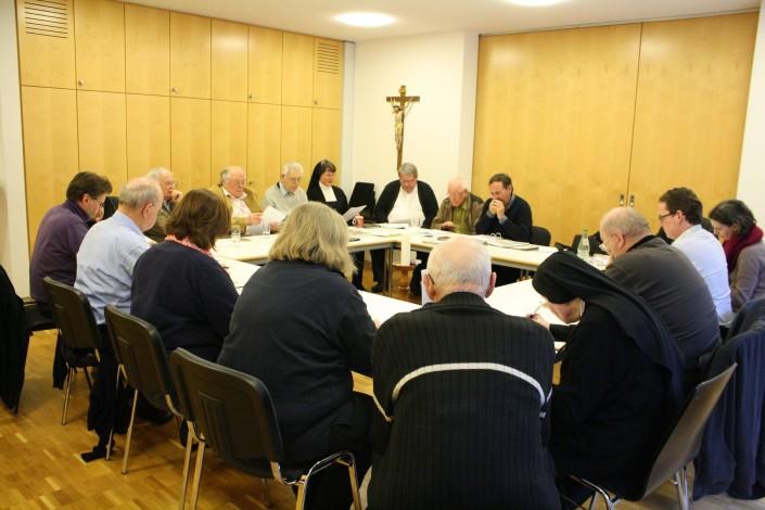 AG Salesianische Spiritualitaet