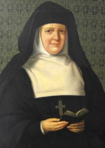 Maria Salesia Chappuis