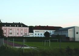 Gymnasium Dachsberg