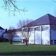 Gymnasium Fockenfeld