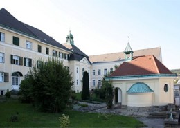 Kloster Gablitz