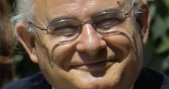 P. Georg Grois