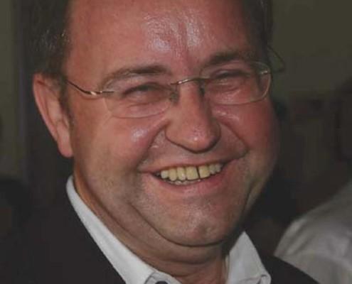 P. Johannes Haas OSFS