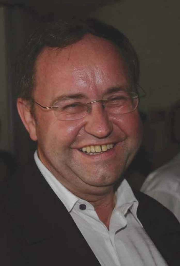 P. <b>Johannes Haas</b> OSFS - haas_johannes-697x1030