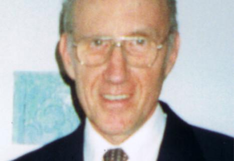 Pater Erich Hehberger OSFS