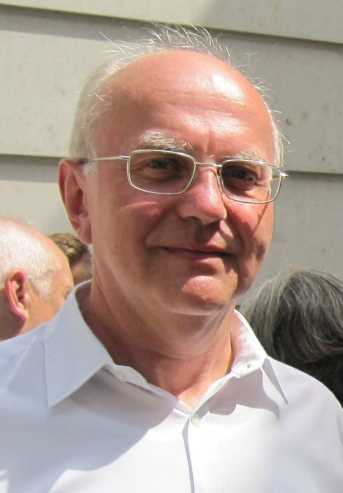 B. Hans Leidenmühler OSFS