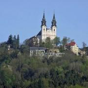 Linz Pfarre Pöstlingberg