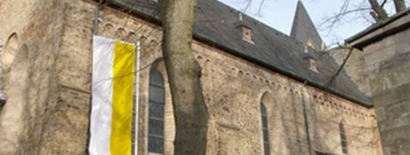 Mülheim-Kloster Saarn