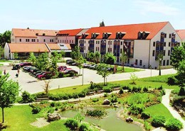 Neuburg Geriatriezentrum