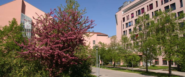 Neuburg Kliniken Sankt Elisabeth