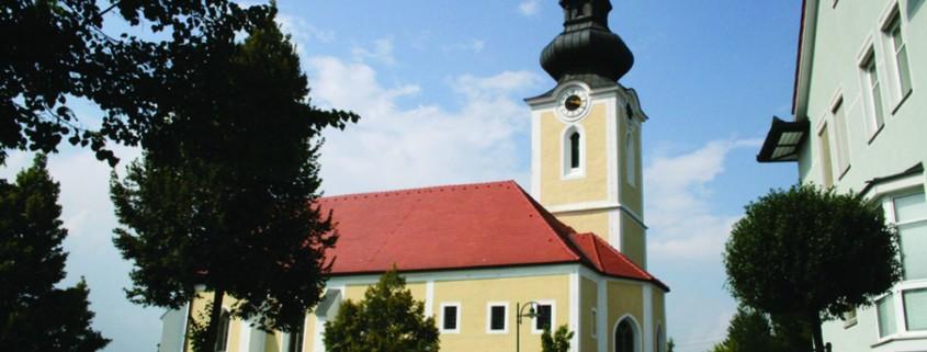 Pfarre Prambachkirchen