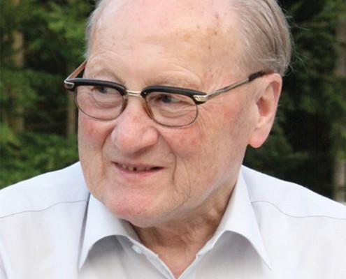 Br. Raphael Rauscher