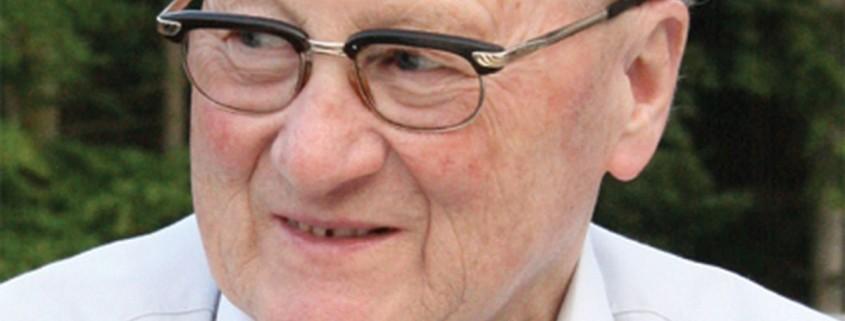 P. Raphael Rauscher OSFS