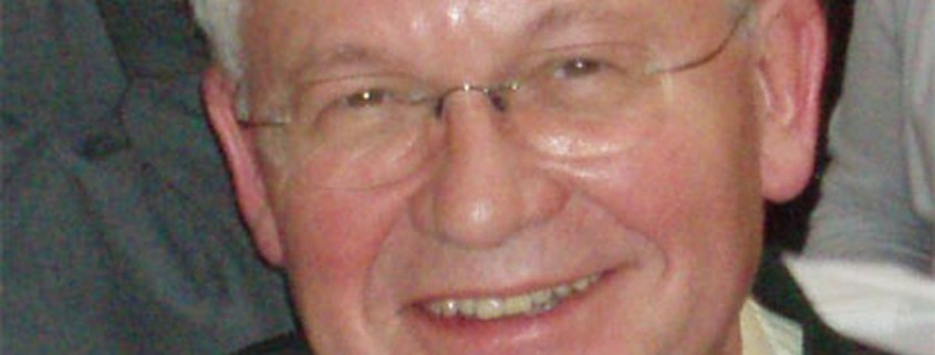 P. Siegfried Schöndorfer