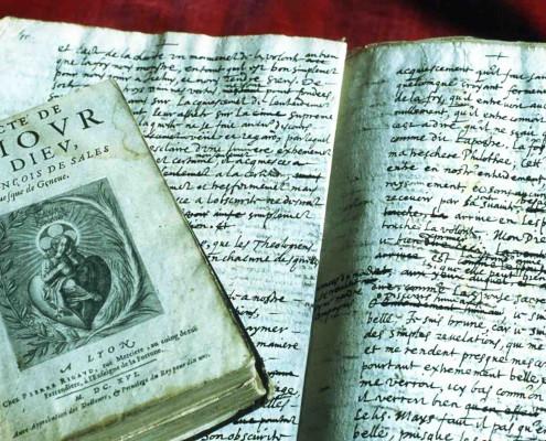 Theotimus Erstausgabe 1616
