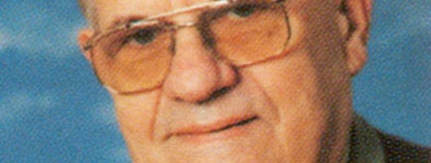 P. Ernst Walecka