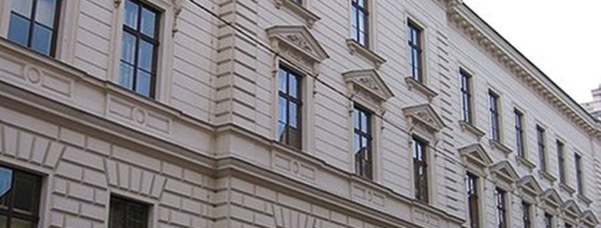 Wien Hartmannspital