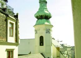 Wien Annakirche