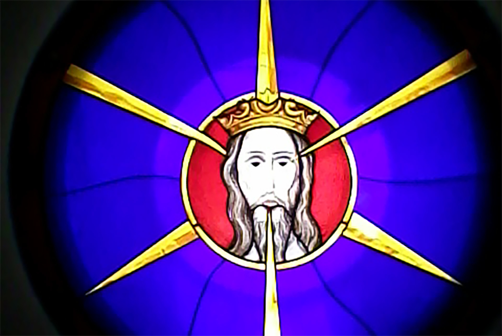 Predigt Christi Himmelfahrt