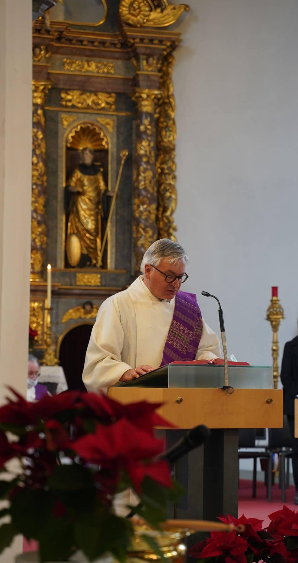 Beerdigung Predigt